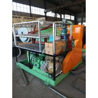 Quality Paper Egg Tray Forming Machine Controlled By Computer With High Efficiency wholesale