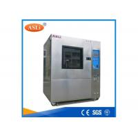 Quality Vertical Resistant Sand And Dust Environmental Test Machine 1 Year Warranty wholesale