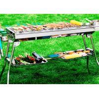 China Factory price outdoor villa Easy Carry BBQ grill outdoor charcoal Barbecue Grill on sale