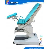 China CE Approved Multi - Function Gynecological Examining Table  Durable And Stable Structure on sale