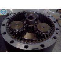 Quality Hitachi ZAX250-3 Excavator Gear Slewing Reductions Swing Motor M5X130CHB 4625367 wholesale