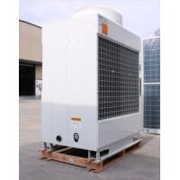 Quality Residential Integrated 18kW Air Cooled Water Chillers Small Air Conditioning Unit wholesale