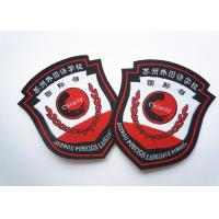 Quality Decorative Custom Clothing Patches wholesale