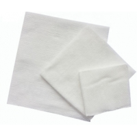 China Non Woven 5x5 Gauze Viscose Surgical Dressings on sale