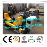 Buy cheap Pressure Vessel Automatic Conventional Pipe Welding Rotator, Pipe Roller Stands product