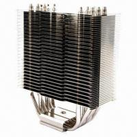 Quality 60SN CPU Cooler with Six Heat Pipes and Universal Sockets wholesale