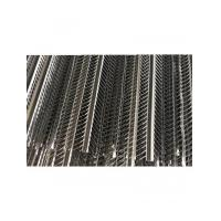Quality Plaster Background Wire Mesh Lath 0.25 / 0.3mm Thickness Building Material wholesale