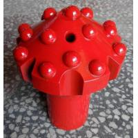 Quality 35 Degree Reaming Drill Bit  / Dome Bit ST68 152mm For Fast Penetration Rates wholesale