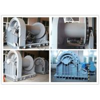 Cheap Efficient Electric Winch In Offshore Platform Winch For Oil Exploitation And Exploration for sale