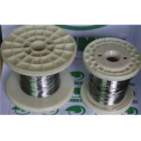 Quality Chrome Nickel A1 Kanthal Wire E Cig Accessories with Wire Resistance wholesale