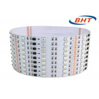 Quality 12 Volt Dimmable Led Strip Lights , Double PCB Led Light Strips With Remote wholesale