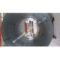 Quality Steel Grain Silo Steel Silo Forming Machine With PLC System Tiled Type wholesale