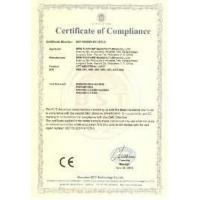 China LED Light Online Market Certifications
