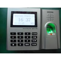 Cheap Biometric Time Clock (HF-U260) for sale