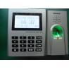 Buy cheap Biometric Time Clock (HF-U260) from wholesalers