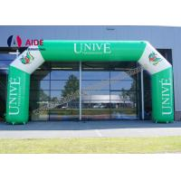 Cheap Inflatable Archways Inflatable Entrance Arch Welcome Inflatable Water Arch for sale