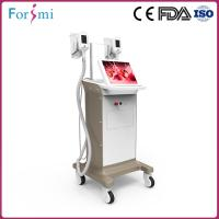 Quality 2017 New design high quality 1800w 3.5inch handle screen fat freezing cryogenic treatment machine for sale wholesale