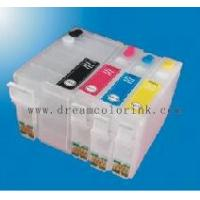 Quality T1881-T1884 Refill ink cartridge for Epson WF-7611 WF-7621 WF-7111 WF-3641 with arc chip wholesale