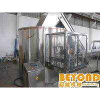 China PLC Automatic LP series bottle unscrambler  for unscrambling PET bottles on sale