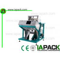 China Granules Colour Sorter Machine / Seed Color Sorter Separator on sale