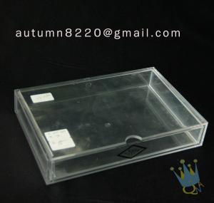 Quality BO (56) acrylic storage case wholesale