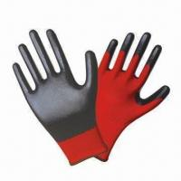 Quality Nitrile-coated Working Hand Gloves wholesale