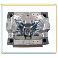 Cheap Vehicle / Automobile Light Plastic Injection Mold Tooling Interior and Exterior Parts for sale
