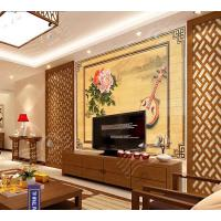 Quality 100%handmade Wall Decorative Painting, Traditional Chinese Painting,TV Wall Art Decorative Painting wholesale
