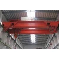 Quality four-girder and six-rail and two trolley casting overhead 200 / 80T Foundry crane wholesale