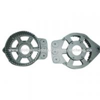 Quality Aluminum casting parts with high quality wholesale