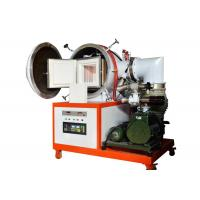 China 1200℃ Max. High Temperature Vacuum Heat Treatment Furnace on sale