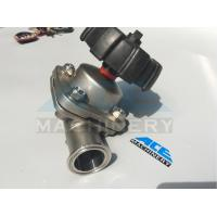 Quality Stainless Steel Tank Bottom Diaphragm Valve (ACE-GMF-3001)) wholesale