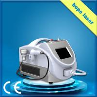 Quality Multifunctional Laser Hair Removal Vacuum Cavitation Slimming Machine 10 - 50 J/Cm2 wholesale