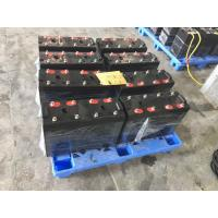 Quality Valve Regulated Lead Acid Battery 12v 50ah Deep Cycle Battery For AC DC Inverter Power wholesale