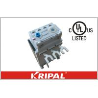 Quality UL listed Motor Thermal Overload Relay / Automatic Magnetic Overload Relay wholesale