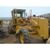 good Japan original used motor 140 graders 140H , other road machinery,shantui grader etc for sale