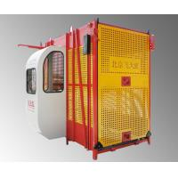 China Building Construction Industry Rack and Pinion Elevator, Material Hoists 200m 2T SS100/100 on sale