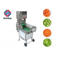 Quality Cutter Type Vegetable Processing Equipment Banana Cassava Chips 60mm Cutting Size wholesale