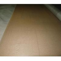 Quality Metal Coil Drapery 6mm Opening Size For Decoration Mesh Curtain wholesale
