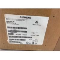 China Motion Control Variable Frequency Inverter Siemens SIMOVERT 6SE7021-3TB51-Z on sale