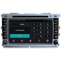 Quality Ouchuangbo Car GPS DVD Player Android 4.0 Kia Forte 2008-2011 with 3G Wifi S150 iPod USB Audio System OCB-038C wholesale