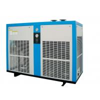Quality PLC control high pressure compressed refrigeration air dryer / compressed air drying wholesale