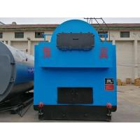 China Burning Coal Fired Steam Boiler , Coal Gasification Boiler Environmental Protection on sale