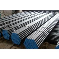 China JIS G3454 Cold Drawn Seamless Carbon Steel Boiler Tubes Random Length on sale