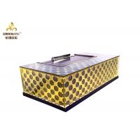 Quality Customized Teppanyaki Grill Double Burners /Japanese Restaurant Grill Table wholesale