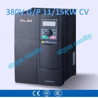 Buy cheap 11kw/15kw VC G/P Vector Control Transducer VFD Three Phase frequency converter pump  motor AC drive transducer product