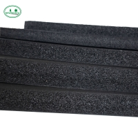 China 100kg/M3 High Density Fireproof Plastic Rubber Foam Sheet For Air Conditioning on sale