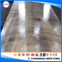 Quality ASTM A618 A3 cold work steel flat bar wholesale