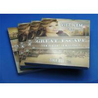 Quality Photo Softcover Book Printing wholesale