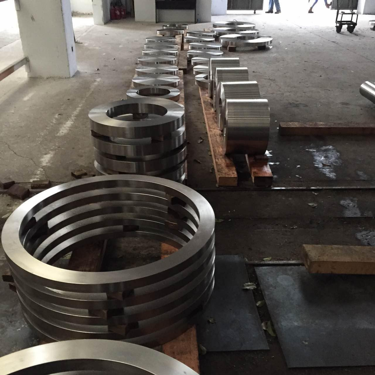 Buy cheap 304 Stainless Steel High Pressure Die Casting , Forged In Steel product